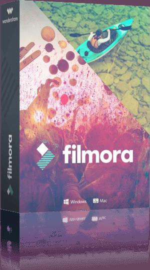 filmora 8.0