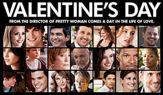 I 10 migliori film classici da guardare a San Valentino 2016